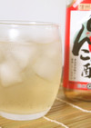 りんごジュース×りんご酢【信州りんご酢】