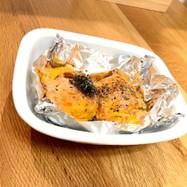 簡単すぎるアボカド納豆チーズ焼