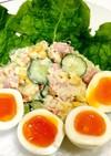 簡単★5種のポテトサラダ☆彡