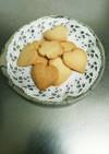 簡単!サクサククッキー‼