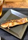 簡単!!鮭の照り焼き 漬け込みレシピ