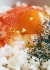 美味しい卵かけご飯☝かおりとあかり2姉妹
