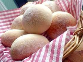 天然果実酵母 ~ジャムパン~