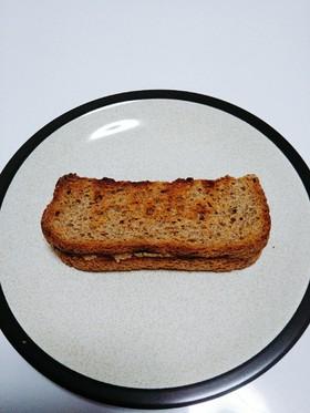 全粒粉と米粉のパンHB使用