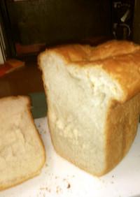 にんにくと酒かすの食パン