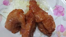 みそ唐揚げ(鶏肉)