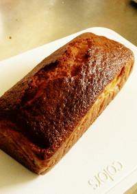 混ぜて焼くだけ‼︎ HMのパウンドケーキ