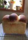 決定版♡湯種山食パン