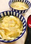 簡単♪新玉ねぎの卵とじスープ♪