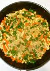 ご飯がすすむおかず♪高野豆腐と豆