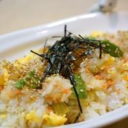 鮭とアボカドのちらし寿司☆