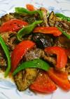 【健康】イワシみそ煮缶と野菜の炒め物