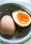 簡単!作り置きに!コク旨煮卵(味玉)