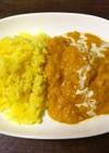 インド式バターチキンカレー本格スパイスで