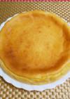 ★簡単!糖質オフ*ベークドチーズケーキ*