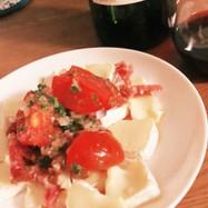 トマトマリネ 作り置きレシピ