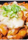 【韓国料理】チーズタッカルビ