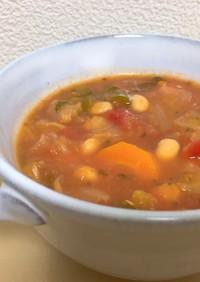 脂肪燃焼スープ