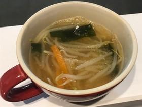 夏に向けて★ダイエット野菜スープ