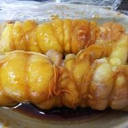 簡単レンジ・普通の鶏むね肉チャーシュー