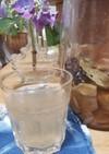 新生姜でスパイス酵素シロップ
