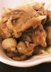 豚バラと玉ねぎの生姜焼き