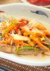 イワシの南蛮漬け⁂簡単なお魚のおかず