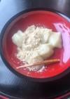 片栗粉で豆乳わらび餅