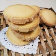 プレーンのアイスボックスクッキー