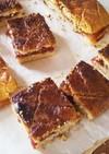 何食べ⭐️千波さんのジャムサンドクッキー