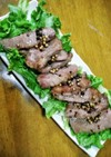 お料理一年生の簡単❤時短❤牛焼き肉❤