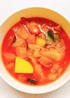 美容栄養士の野菜たっぷりポトフ☆