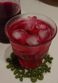 意外に簡単にできる❗紫蘇ジュース