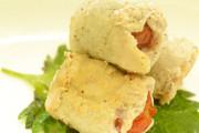 BBQにオススメ♡トマトの肉巻きの写真