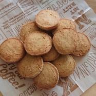 ジンジャーアイスボックスクッキー