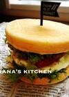 ベーコンエッグマフィン♪♪ハンバーガー