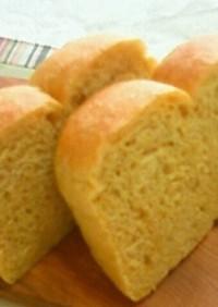 ほんのりスパイシー☆マヨカレーミニ食パン