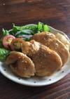 鶏胸肉で節約♡照り焼きチキン!