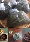 【秋田】じゅん菜の湯がき方&食べ方