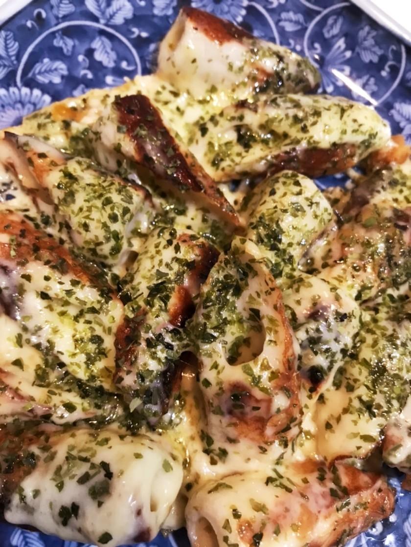 お弁当に簡単時短*ちくわde海苔チーズ