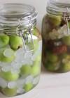 梅を冷凍するから簡単☻手作り梅酒