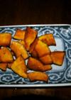 かぼちゃチップス