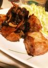 ご飯がすすむ!豚バラスライスde角煮風