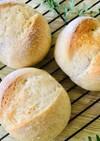 全粒粉パン・簡単テーブルパン・手作りパン