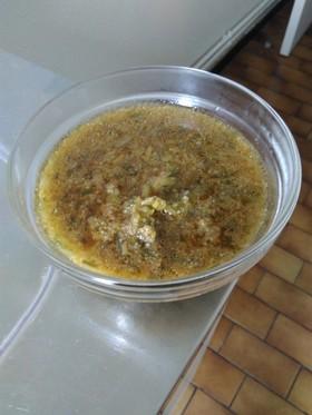 海外で焼き肉のタレ(ネギ塩)