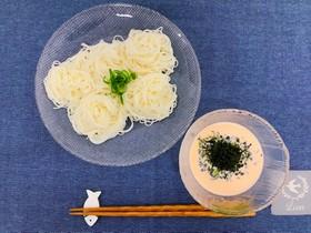 担担麺風つけ汁
