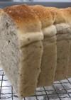 ライ麦食パン 自家製酵母