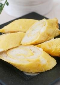 【江戸の味】もっちり美味しい!芋巻卵