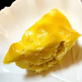 お菜のじゃがいもケーキ・スペイン風