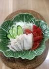 低温調理器で作るサラダチキン